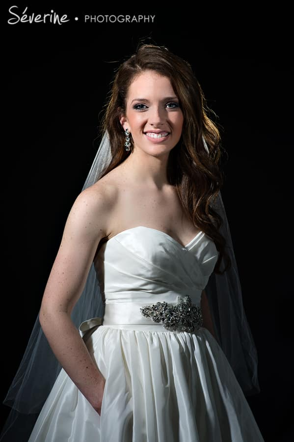 Bridal pictures