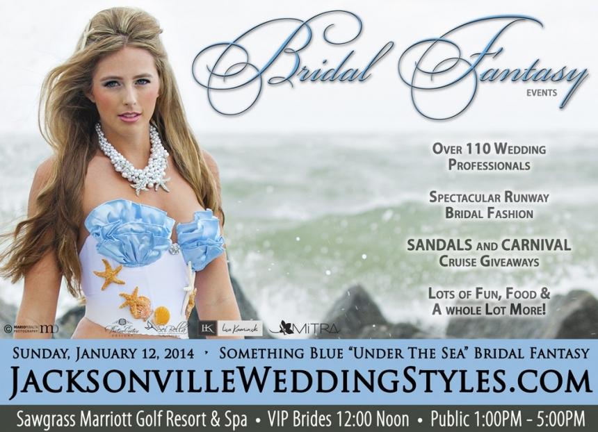 Sawgrass Bridal Show