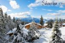 Holidays in Switzerland - View from Villars-sur-Ollon