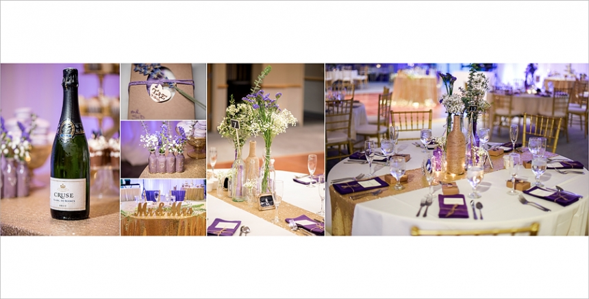 wedding lavender color